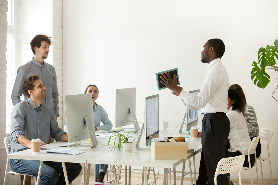 How Your Employees Can Boost Profits and Values