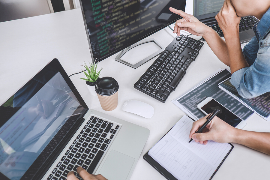 Embracing Technology to Boost Your Business