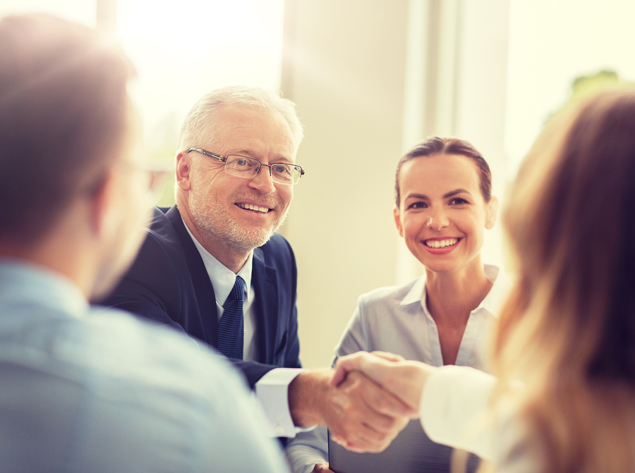 The Hidden Benefits of Planning Your Succession Strategy