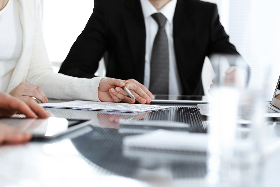 Essential Meeting Tips for Buyers & Sellers