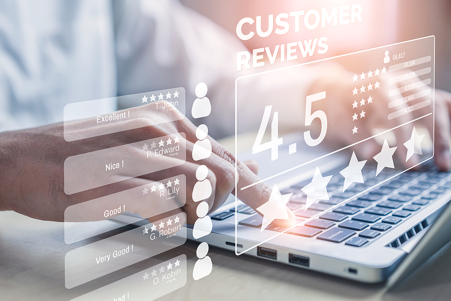 Why Does Your Business Need Google Reviews?